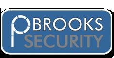 Brooks Security Logo